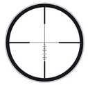 Leica Ballistic Reticle