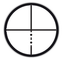 Leica Number CDD Reticle