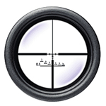 Meopta Reticle 4B