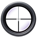 Meopta Reticle 4