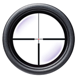 Meopta Reticle Illuminated Red Dot