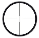 Leica Plex Reticle