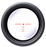 Meopta Tactical Reticle K-Dot