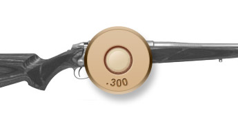 .300 Win Mag Hunting Rifles