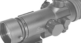 ATN Night Vision Riflescopes