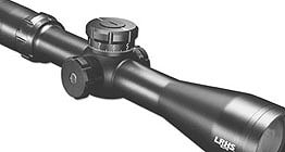 Bushnell Elite Tactical Hunter Riflescopes