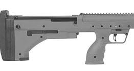 Desert Tech Covert A1 Rifle Chassis