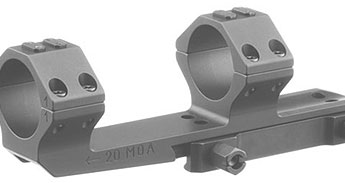ERA-TAC One Piece Cantilever Mounts