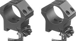 ERA-TAC Two-Piece Ring Mounts