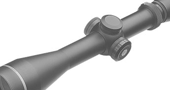 Leupold Shotgun/Muzzleloader Scopes