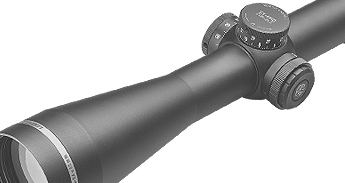 Leupold VX-6HD Riflescopes