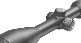 Swarovski Z5 Rifle Scopes