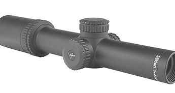 Trijicon AccuPower Riflescopes