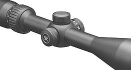 Vortex Diamondback HP Riflescopes