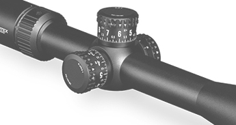 Vortex Golden Eagle HD Riflescopes