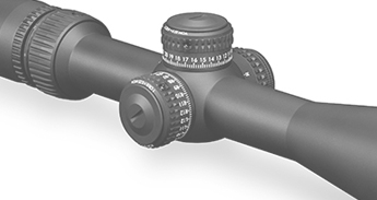 Vortex Razor AMG Riflescopes