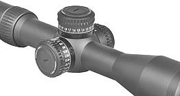 Vortex Razor HD Gen II Riflescopes
