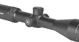 Vortex Riflescopes
