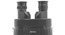 Zeiss Stabilized Binoculars