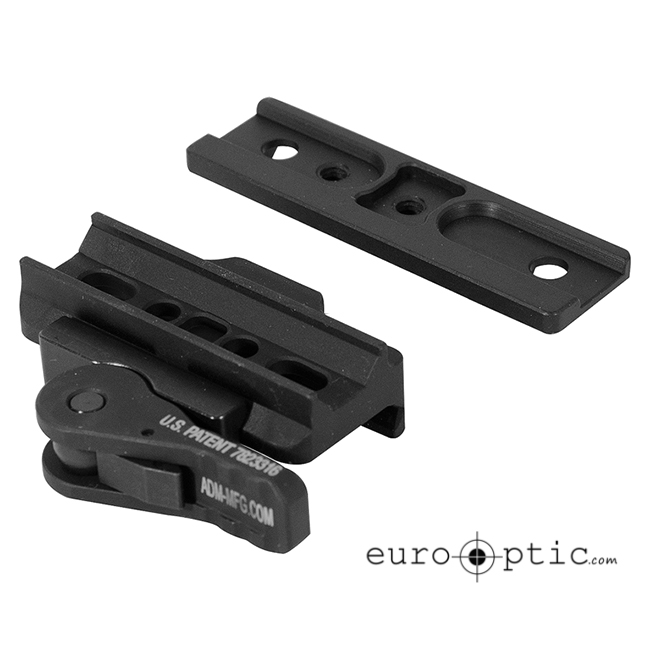 ADM Aimpoint Comp M4 STD Lever Mount w/ CO Riser