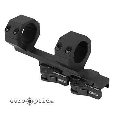ADM Delta 30mm STD Lever Cantilever Scope Mount