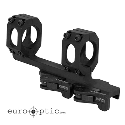 ADM AD-RECON 20 MOA 30mm TACR Lever Cantilever Scope Mount