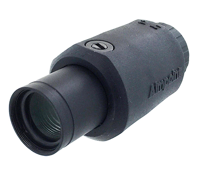 Aimpoint 3X-C MAG (Commercial 3X magnifier - no mount) MPN 200273 200273