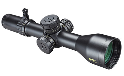 Bushnell Elite Tactical DMR II  3.5-21X50 G3 Scope ET36215G