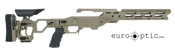 Rifle Stocks/Chassis - Optic Authority
