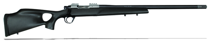 "Christensen Arms Summit Ti-TH .300 Win Mag 26"" Thumbhole Natural Carbon Rifle CA10269-215425"