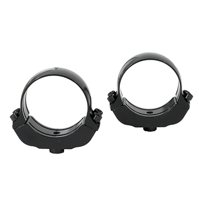 Contessa Pair of 34mm (.93 Inch / 23.5 mm Height) Rings.  MPN SP10