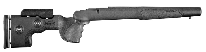 GRS Berserk Savage 12 SA DM Black Stock 103002