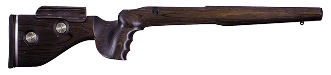 GRS Hunter Howa SA Black Stock 103609