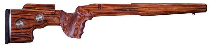 GRS Sporter Howa LA Brown Stock 103281