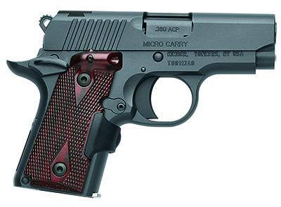 Kimber Micro 1911 Pistols - Optic Authority