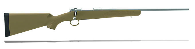 Kimber 84M Hunter .308 Win. 3000789 Expected May 2016 3000789