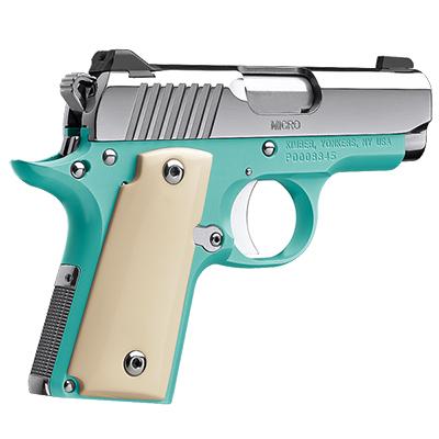 Kimber Micro Pistols - Optic Authority