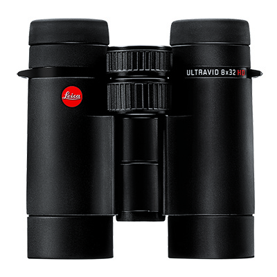 Leica Ultravid 8x32mm HD-Plus 40090 40090