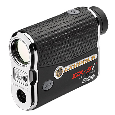 Leupold GX-5i3 Digital Golf Rangefinder 172441