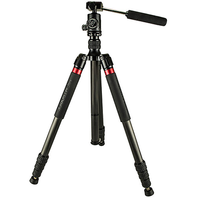 Nightforce Carbon Fiber Tripod w/Ball Head A429