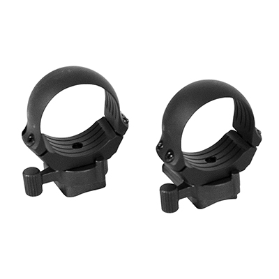 Sauer Hexa Lock 30mm Rings 80209089
