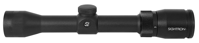 Sightron SIH 1.75-4X32 Duplex Scope 31000