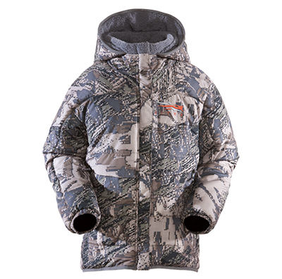 Sitka Optifade Open Country Youth Kelvin Hoody 30029-OB