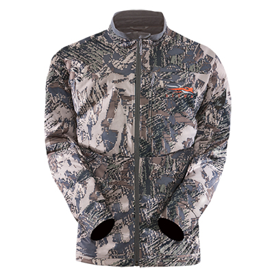 Sitka Optifade Open Country Youth Scrambler Jacket Youth 50049-OB