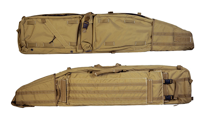Tactical Operations Drag Bag Large Coyote Brown