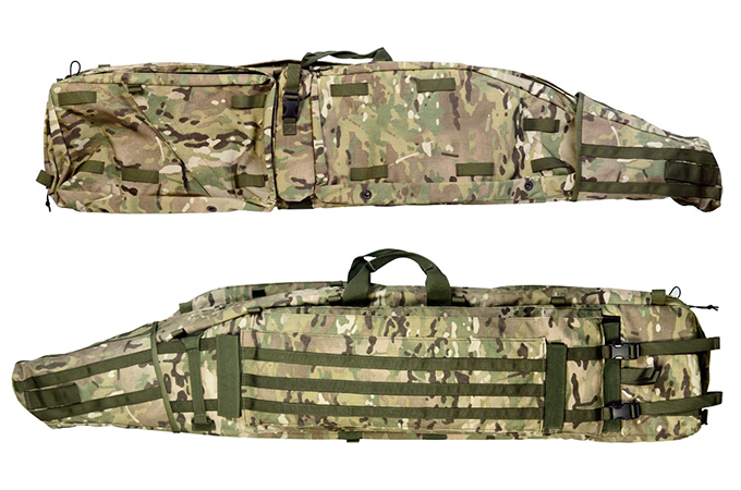 Tactical Operations Drag Bag Small Multi Cam