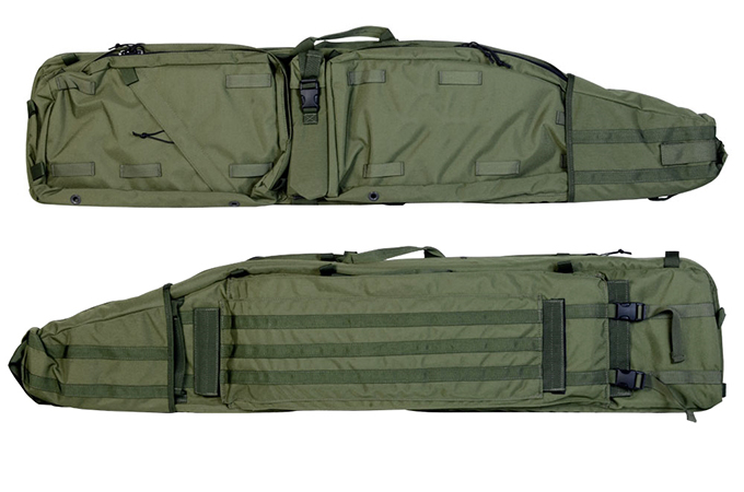 Tactical Operations Drag Bag Large Olive Drab