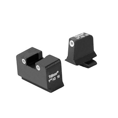 Trijicon Sig 40/45 Bright & Tough Suppressor Night Sight SG203-C-600914