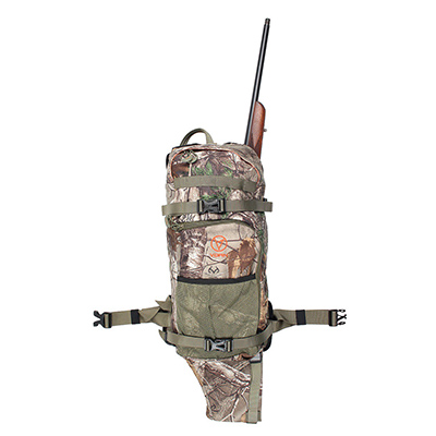 Vorn Equipment Lynx 12/20 Liters Realtree Xtra Backpack 0125
