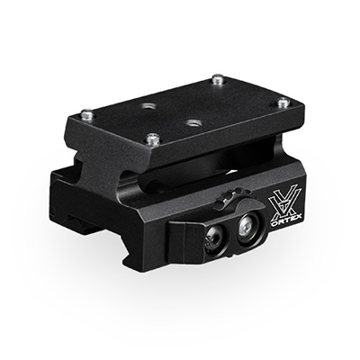 Vortex Quick-Release Red Dot Mount RDMQ RDMQ